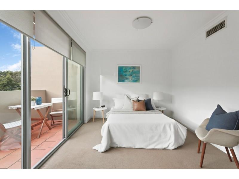 6/1-3 Elizabeth Avenue, Mascot NSW 2020