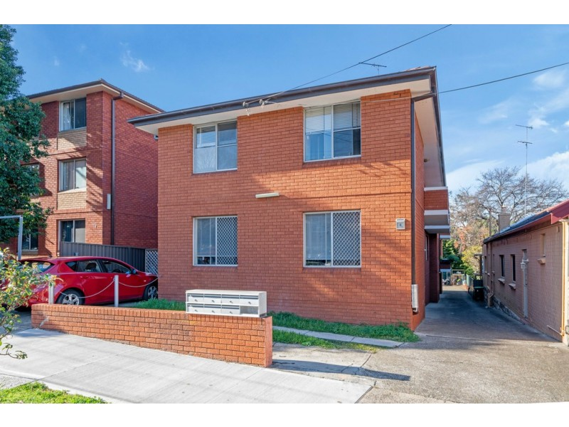 6/6 Bayley Street, Marrickville NSW 2204