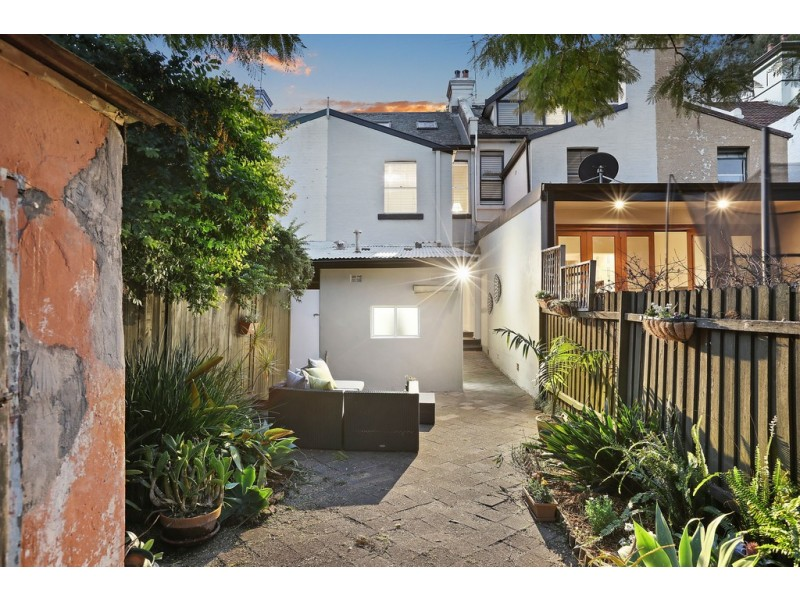 45 Brighton Street, Petersham NSW 2049