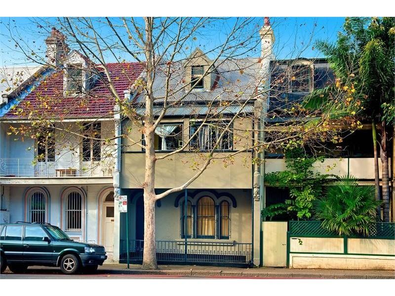 3/70 Flinders Street, Darlinghurst NSW 2010