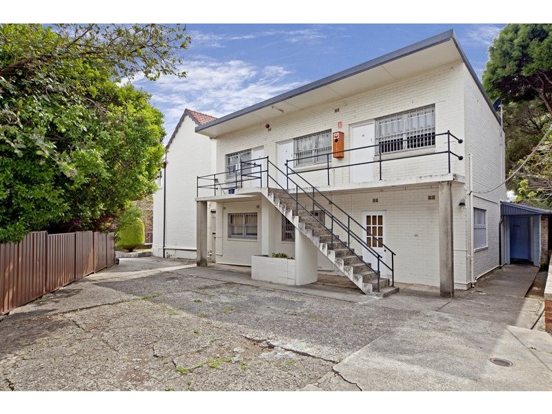 1/6 Webbs Avenue, Ashfield NSW 2131
