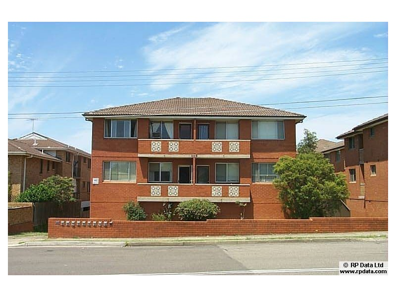 9/1 The Crescent, Berala NSW 2141