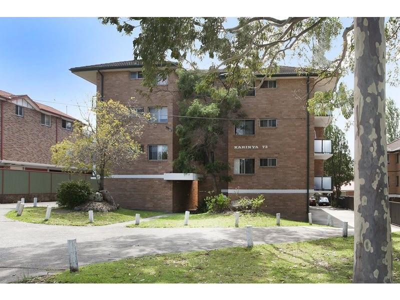 5/73 First Avenue, Campsie NSW 2194