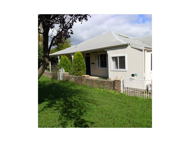 27 BROOK STREET, Lithgow NSW 2790