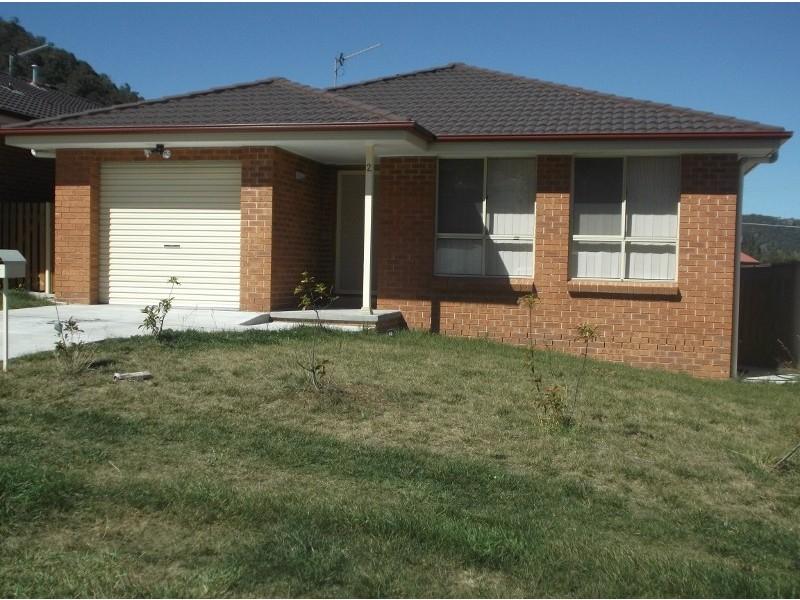 2/1A Ivatt Street, Lithgow NSW 2790