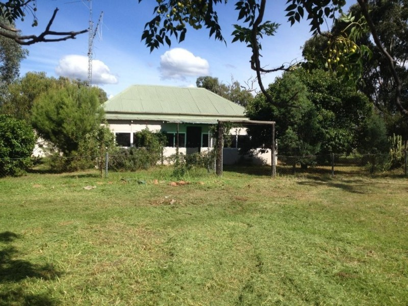 175 Little River Road, Arthurville NSW 2820