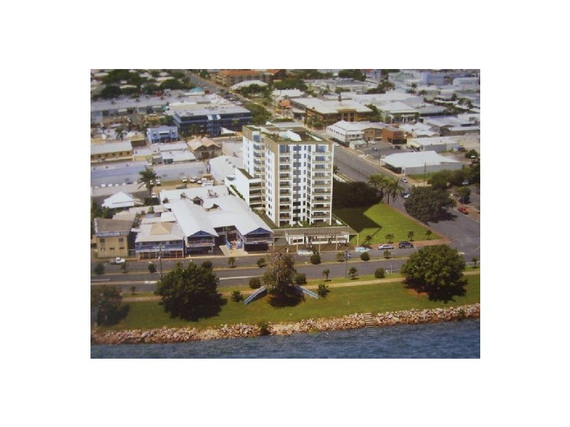 102/27 River Street (Crown Apartments), Mackay QLD 4740 ...