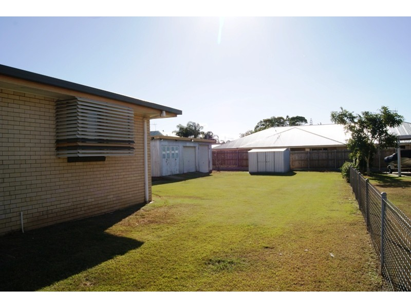 92 SIMS ROAD, Walkervale QLD 4670