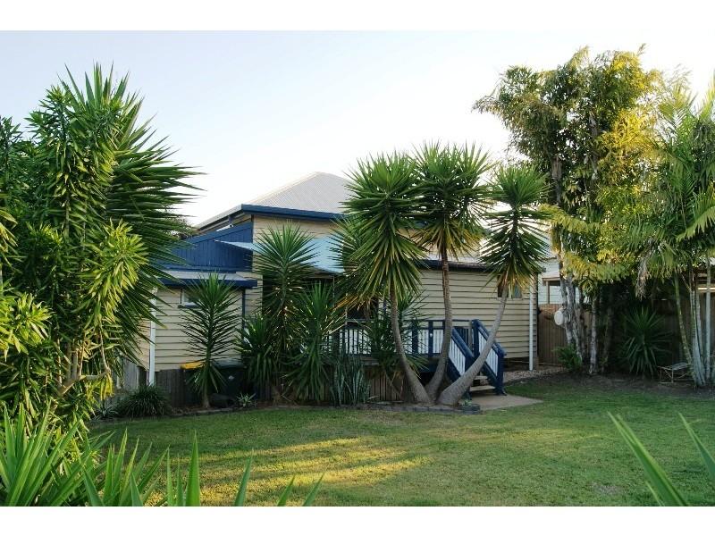 77 STEUART STREET, Bundaberg North QLD 4670