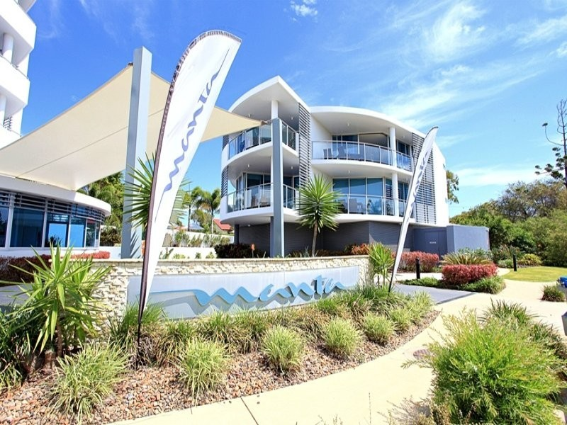 502/95 The Esplanade, Bargara QLD 4670