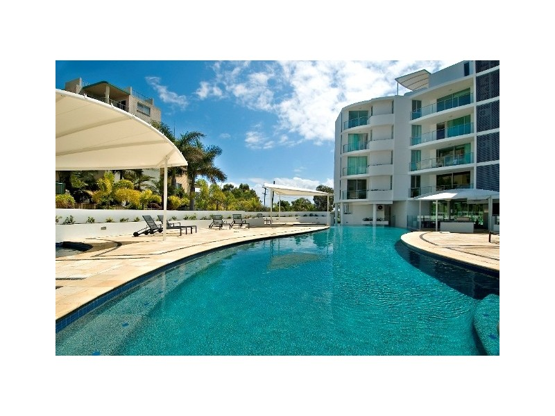 Unit 109 'Points North' 42 Queen Street, Kings Beach QLD 4551