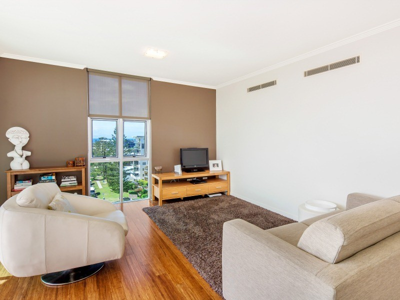Unit 601 'The Observatory' 4 Queen Street, Kings Beach QLD 4551