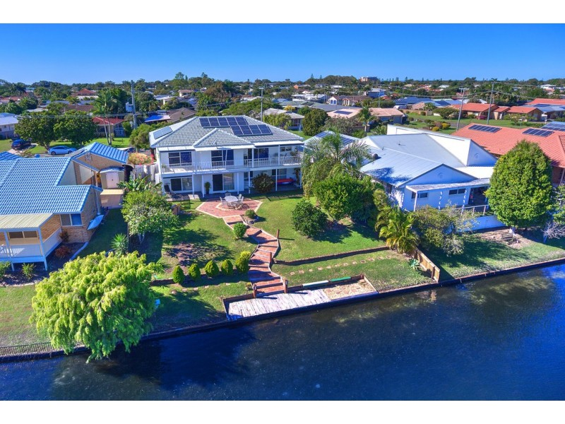 74 Lamerough Parade, Pelican Waters QLD 4551