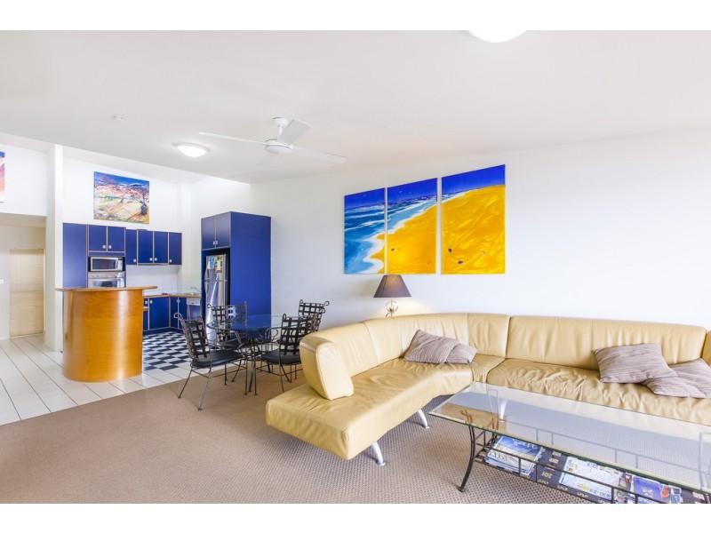 Unit 10 'Sea Eagle Apartments' 38 Victoria Terrace, Kings Beach QLD 4551