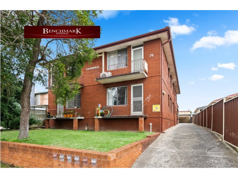 5/79 Gould Street, Campsie NSW 2194