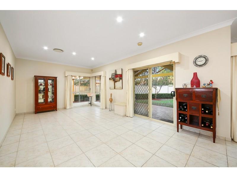 Wattle Grove NSW 2173