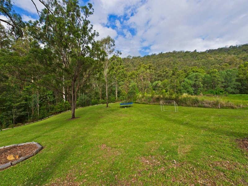 Wongawallan QLD 4210