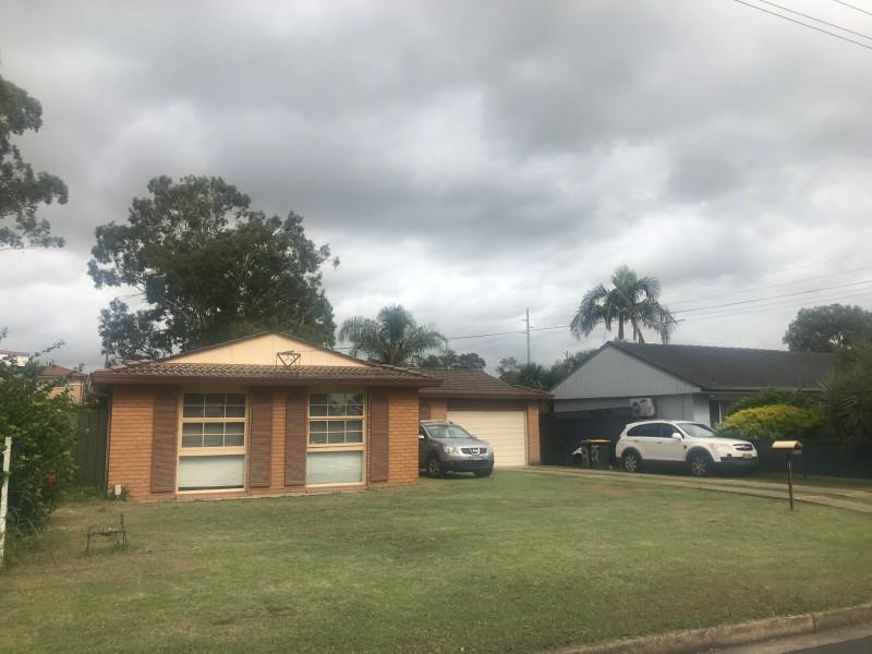 3 Koala Ave, Ingleburn NSW 2565