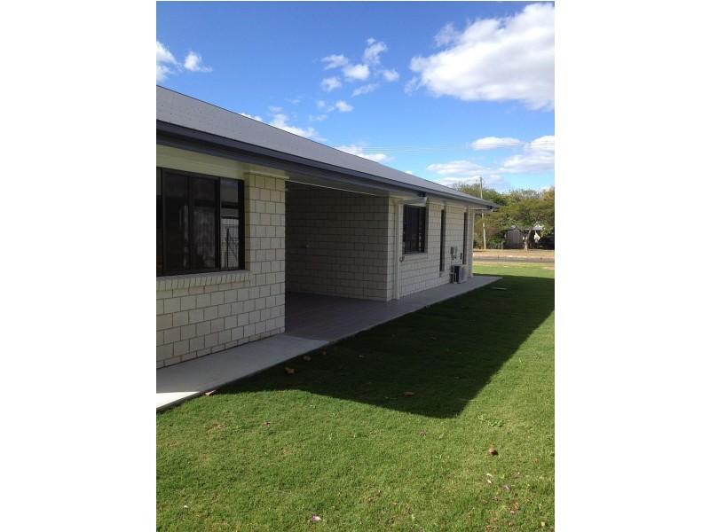 Capella QLD 4723