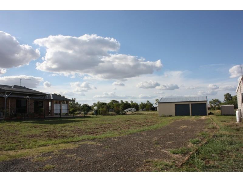 7 Newell Court, Capella QLD 4723