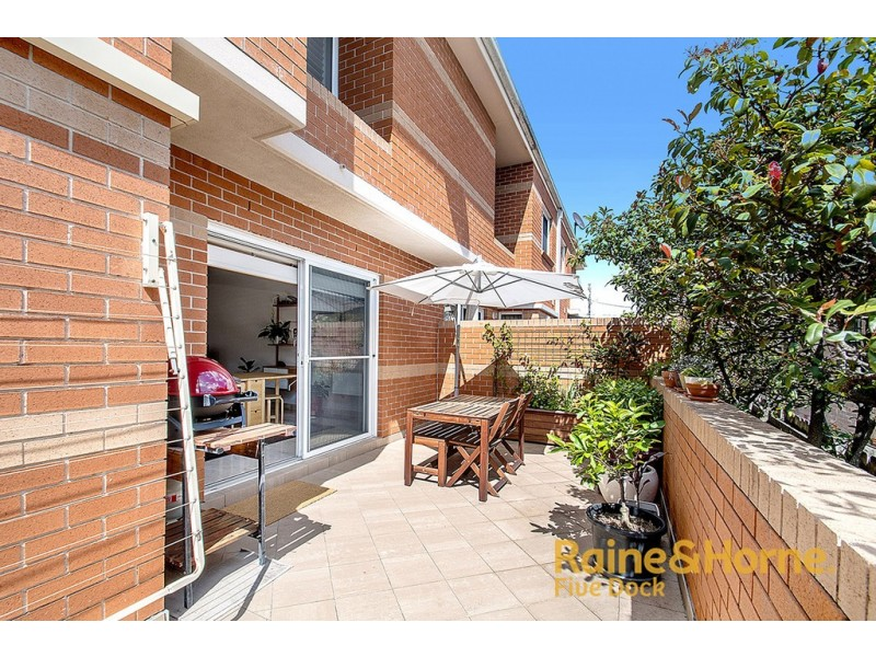 3 / 424 GREAT NORTH ROAD (Entrance Marmion Road), Abbotsford NSW 2046