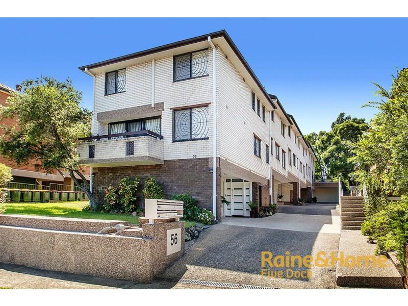 6 / 56 ST ALBANS STREET, Abbotsford NSW 2046