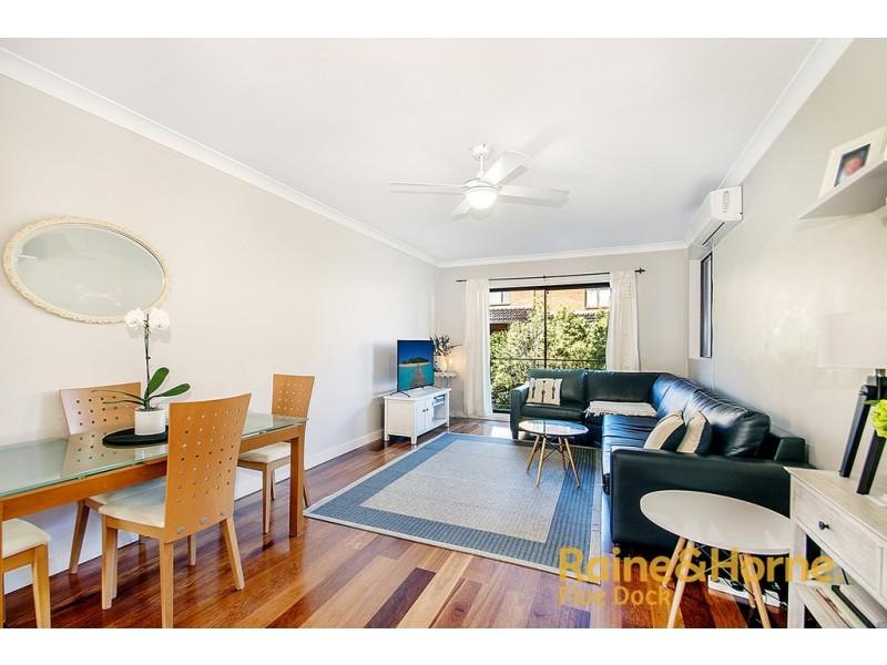 9/60 ST ALBANS STREET, Abbotsford NSW 2046