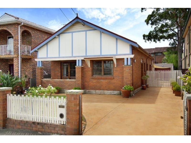 42 Spring Street, Abbotsford NSW 2046