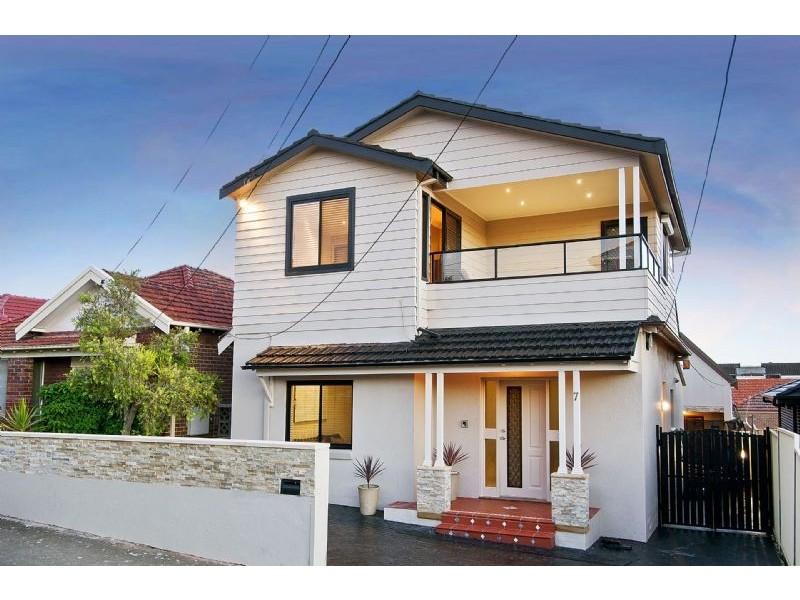 7 Bickleigh St, Abbotsford NSW 2046