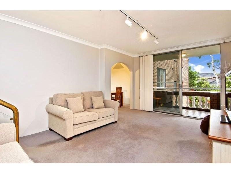 22/183 Hampden Road, Abbotsford NSW 2046