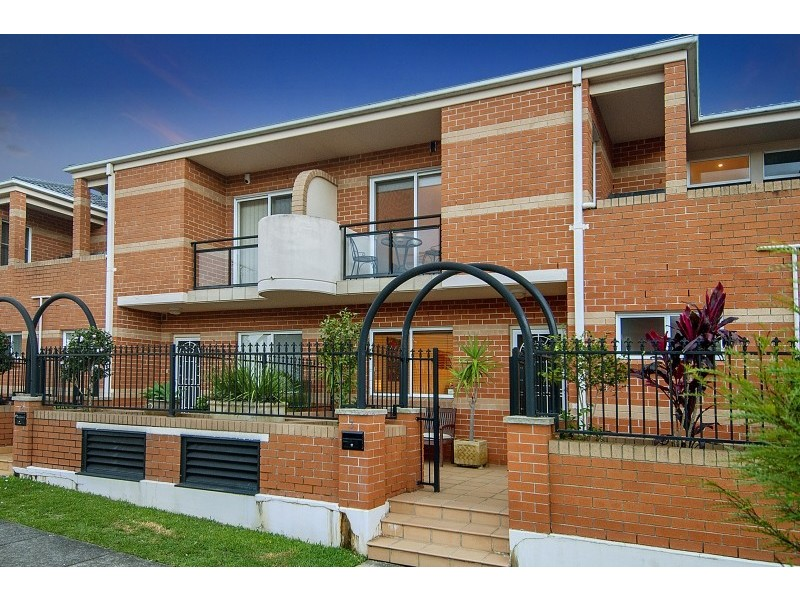 3/424 Great North Road, Abbotsford NSW 2046