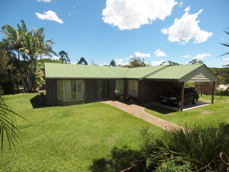 2 Curlew Crescent, Cooroy QLD 4563