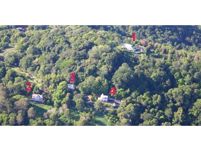 532 Black Mountain Road, Black Mountain QLD 4563