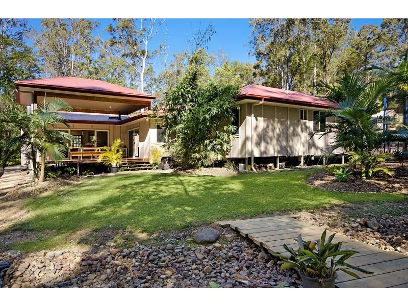 125 Cudgerie Drive, Cooroy QLD 4563