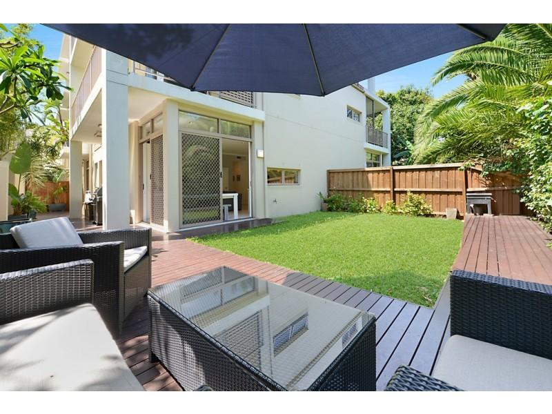 1/8-10 Burge Street, Vaucluse NSW 2030