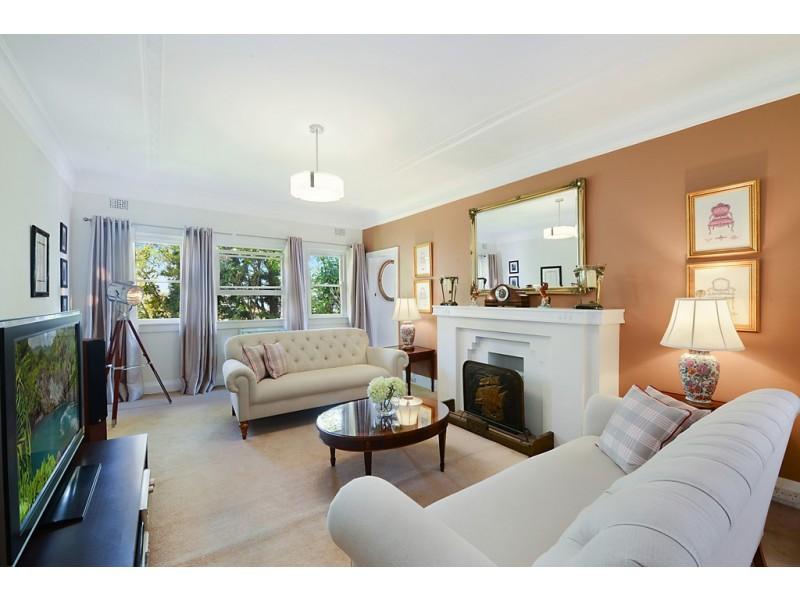 8/1 Aston Gardens, Bellevue Hill NSW 2023