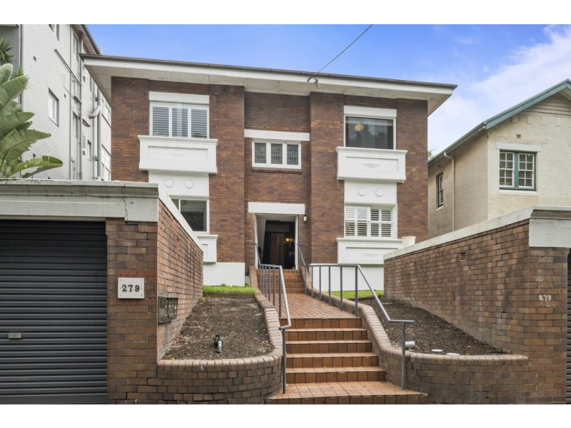 2/279 O'Sullivan Road, Bellevue Hill NSW 2023