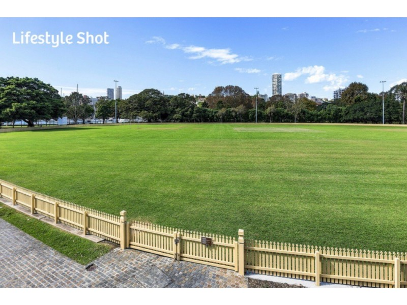 2/24 Waratah Street, Rushcutters Bay NSW 2011