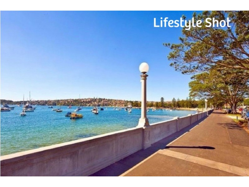 3/28-30 Carlisle Street, Rose Bay NSW 2029