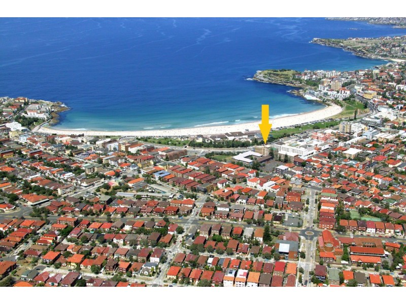 41/1 Beach Road, Bondi Beach NSW 2026