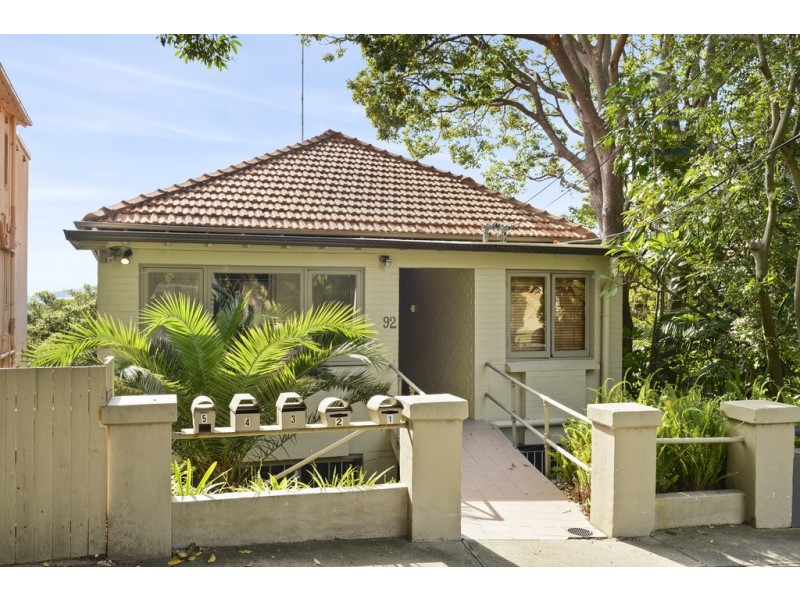 1/92 Birriga Road, Bellevue Hill NSW 2023