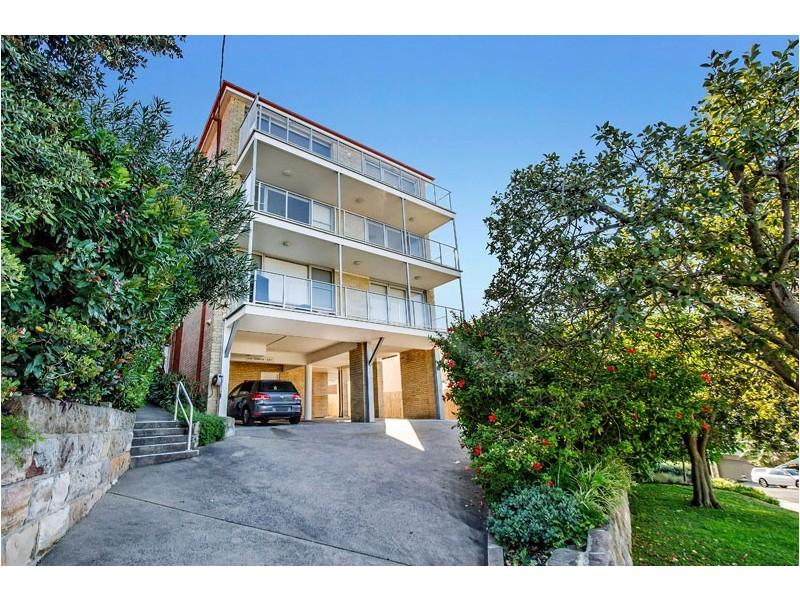 5/503 Bronte Road, Bronte NSW 2024