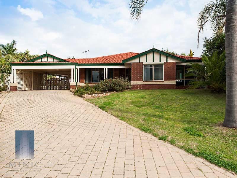 20 Greenwood Retreat, Alexander Heights WA 6064