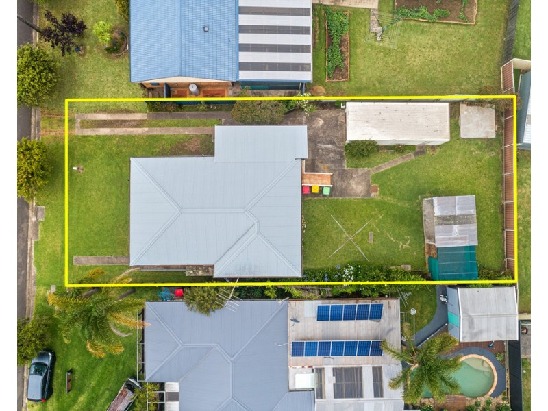 43 Marchant Crescent, Mount Warrigal NSW 2528