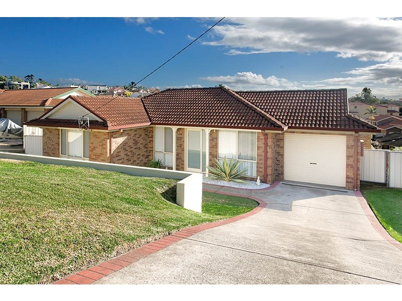 107 Pioneer Drive, Blackbutt NSW 2529