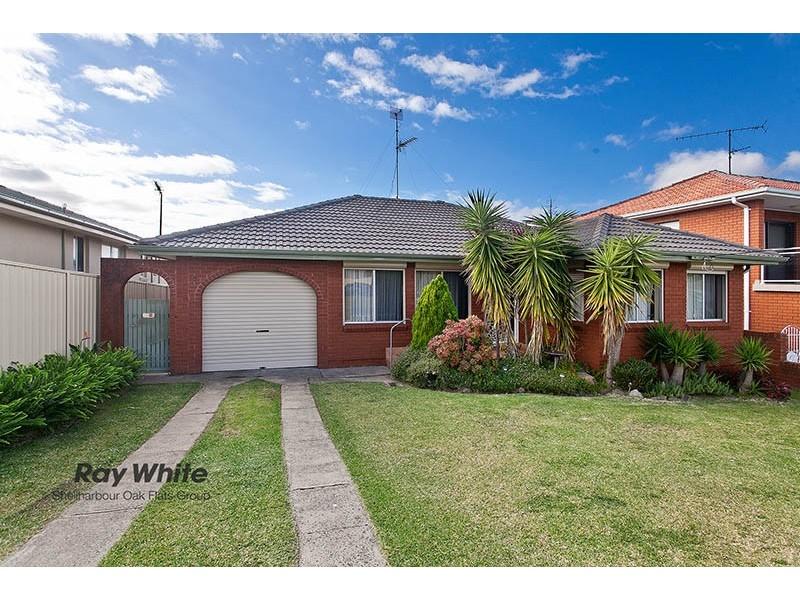 17 Grose Avenue, Barrack Heights NSW 2528