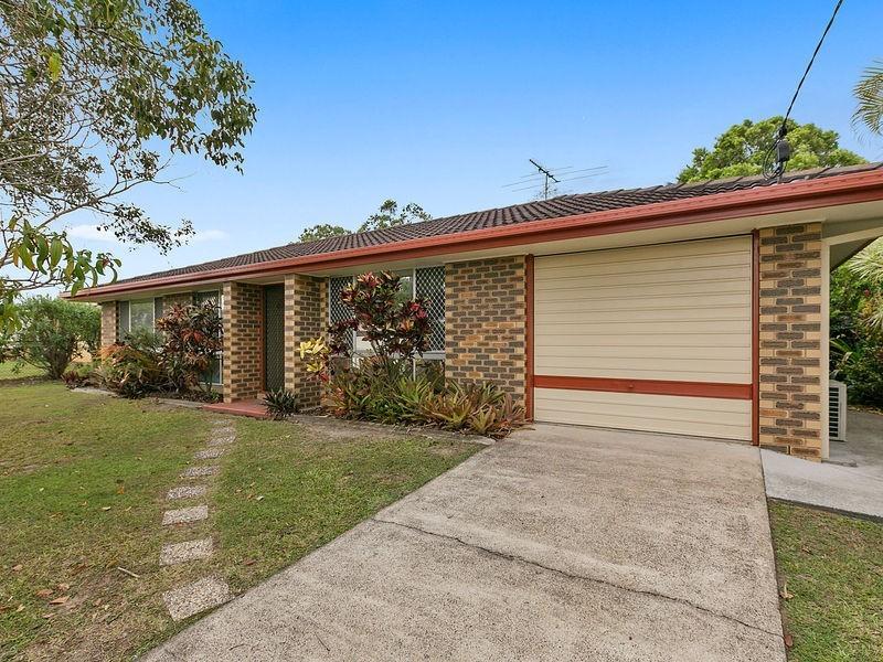 3 Gerbera Street, Alexandra Hills QLD 4161