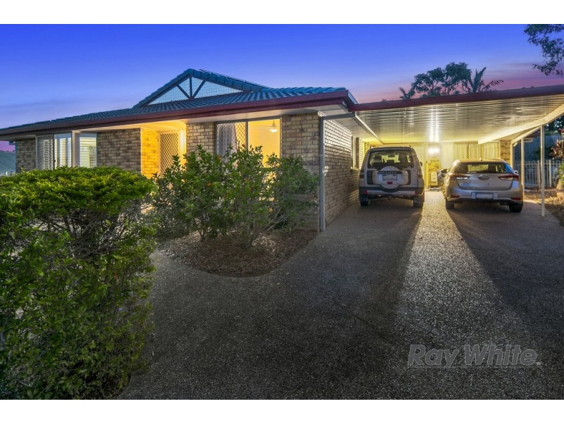 6 Gem Close, Alexandra Hills QLD 4161