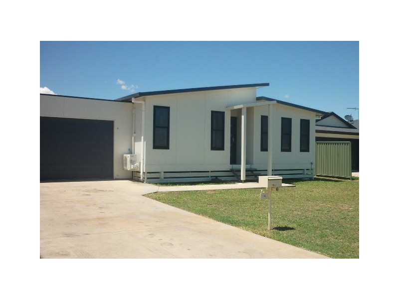 14 Summer Red Court, Blackwater QLD 4717