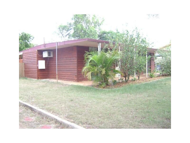 21 King Street, Duaringa QLD 4712